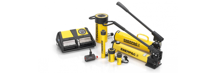 Bombas Enerpac