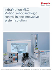 catalogo rexroth distribuidor